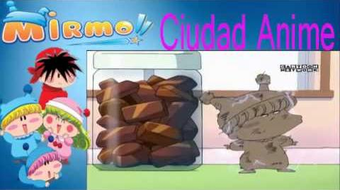 Mirumo de Pon! - Episode 08