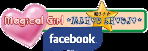 Magical girl facebook