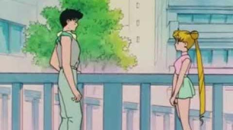 Sailor Moon R - Episode 23