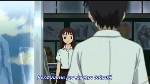 Shinigami no Ballad - Episode 02