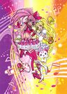 Suite Pretty Cure Art38