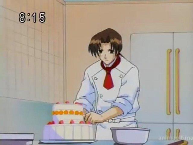 Tokyo Mew Mew - Episode 14