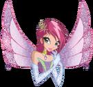 Winx Club Tecna Enchantix pose4