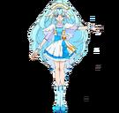 Cure Ange Asahi