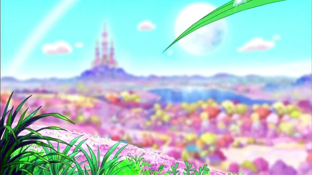 Jewelpet Sunshine - Episode 04