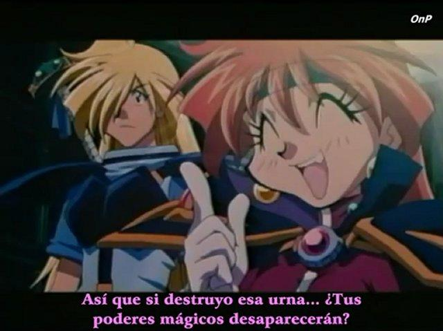 Slayers Premium Movie
