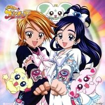 Futari wa Pretty Cure (Season 1)