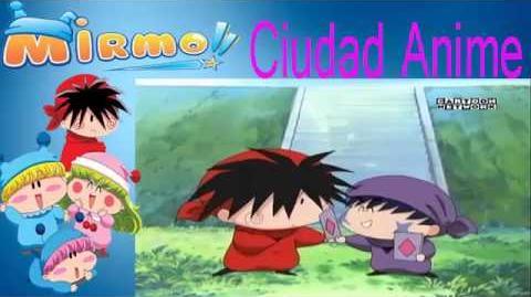Mirumo de Pon! - Episodes 23 and 24