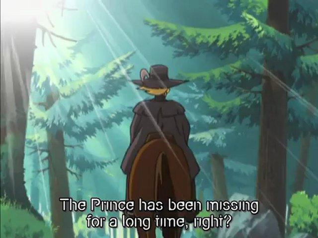 Puchi Puri Yucie - Episode 06