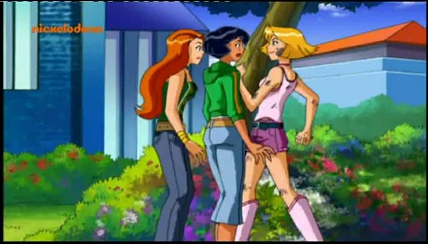 Totally Spies - Episode 111