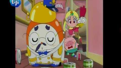Yume no Crayon Oukoku - Episode 51