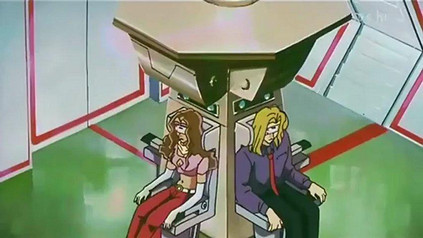 Corrector Yui - Episode 05