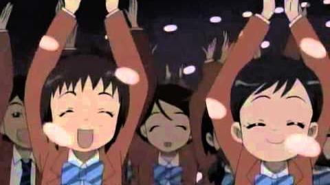 Futari wa Pretty Cure - Episode 44