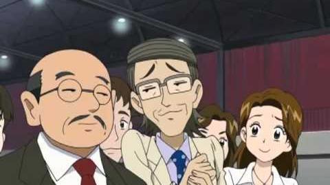 Futari wa Pretty Cure Max Heart - Episode 37
