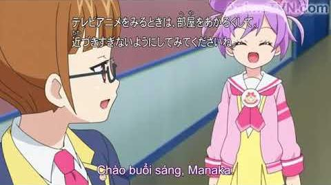 PriPara - Episode 15