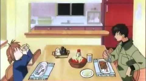 Card Captor Sakura - Episode 01