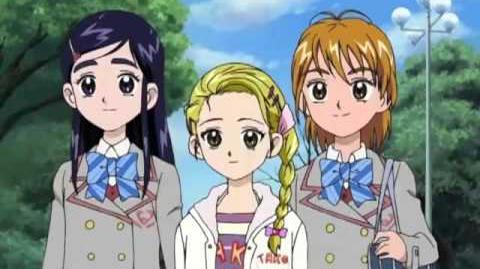 Futari wa Pretty Cure Max Heart - Episode 44