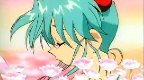 Mahou Shoujo Pretty Sammy - Opening
