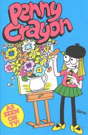 Penny Crayon prequel