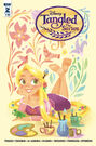 Tangled 02 Bcover