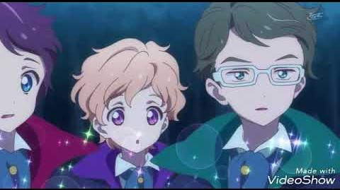 Aikatsu Stars! - Episode 79