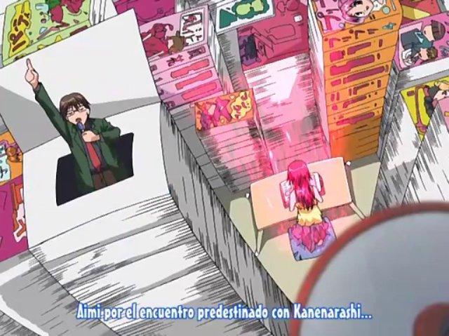 Akahori Gedou Hour Rabuge - Episode 09
