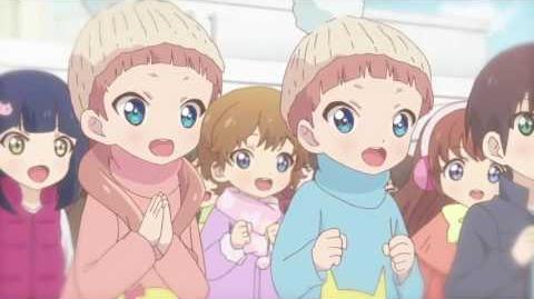 Aikatsu Stars! - Episode 46