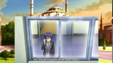 Date A Live - OVA 1