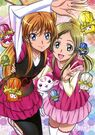 Suite Pretty Cure Art2