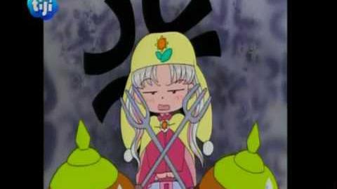 Yume no Crayon Oukoku - Episode 10