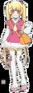 AKB0048 Yuka pose2