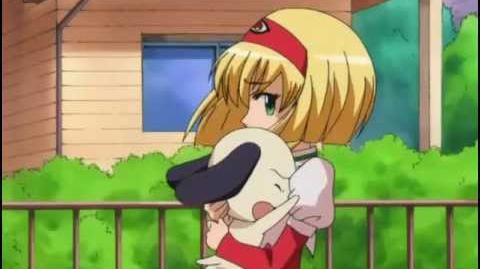 Dai Mahou Touge - Episode 01