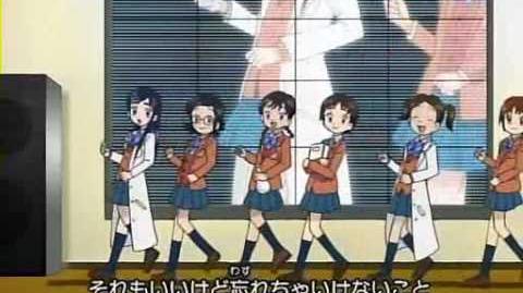 Futari wa Pretty Cure - Ending 1