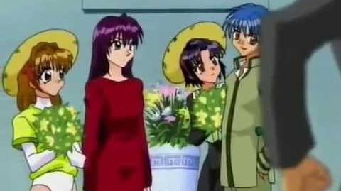 Kamikaze Kaitou Jeanne - Episode 03