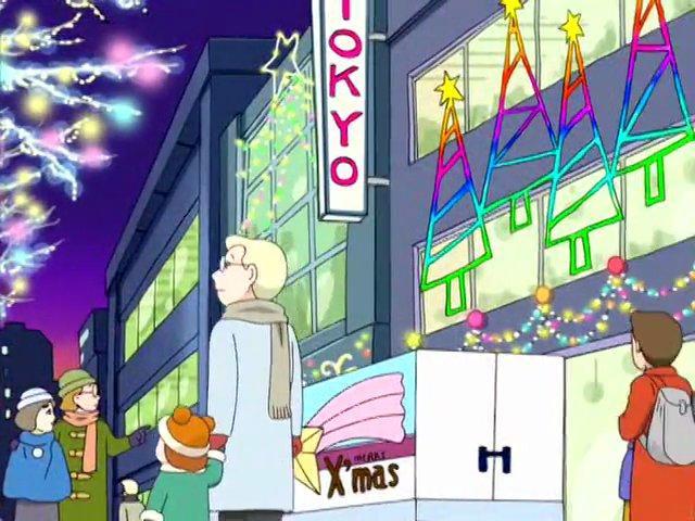 Demashita! Powerpuff Girls Z - Episode 25