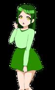 Hazawa Midori