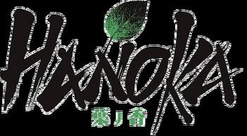 Hanoka logo