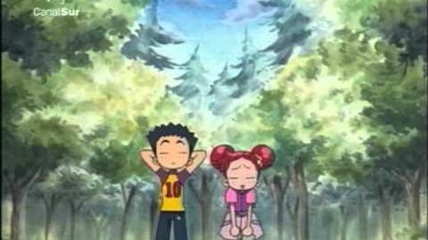 Ojamajo Doremi Dokkan! - Episode 26