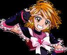 Pretty Cure Max Heart Cure Black pose4