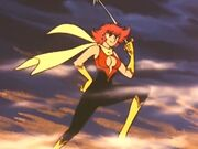 Cutie Honey 1973