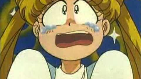 Sailor Moon Sailor Stars - Episode 20