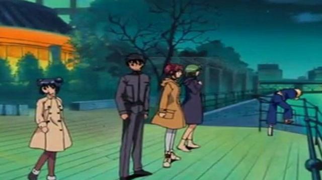 Tokyo Mew Mew - Episode 46