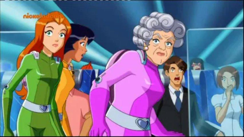 Totally Spies - Episode 148