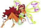 Winx Club Aisha Enchantix pose5