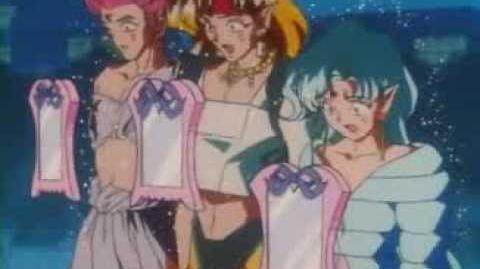 Sailor Moon SuperS - Episode 22