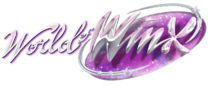 World of Winx Logo Horizontal