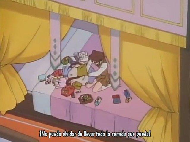 Fushigi Yuugi - Episode 26