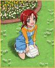 Puzzlun 4 Akane 001