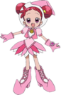 Ojamajo Doremi Motto Doremi witch pose