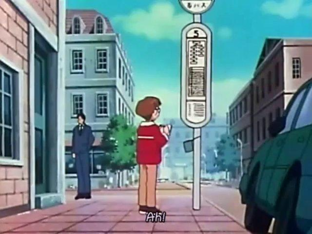 Super Doll Licca - Episode 21